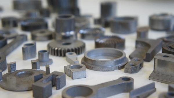 Технология изготовления изделий из порошков порошковая металлургия