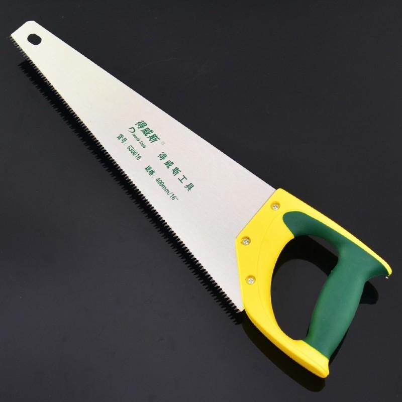 Пилим дома и на работе: рейтинг лучших ножовок по дереву 2021 года