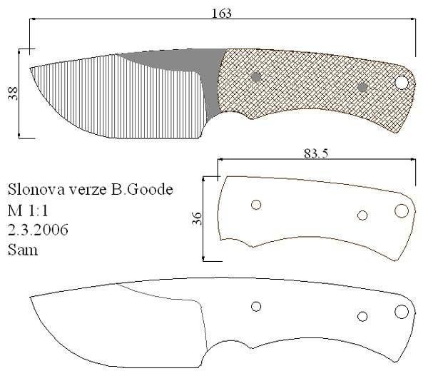 Как сделать нож в домашних условиях: топ-100 фото лучших решений + инструкция по изготовлению