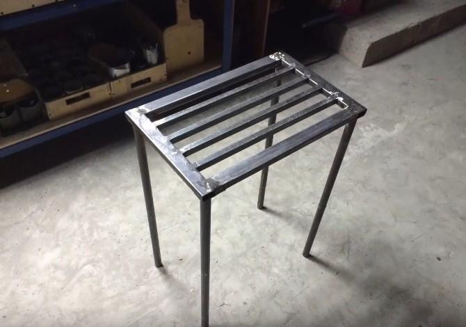 Сварочно-сборочные столы