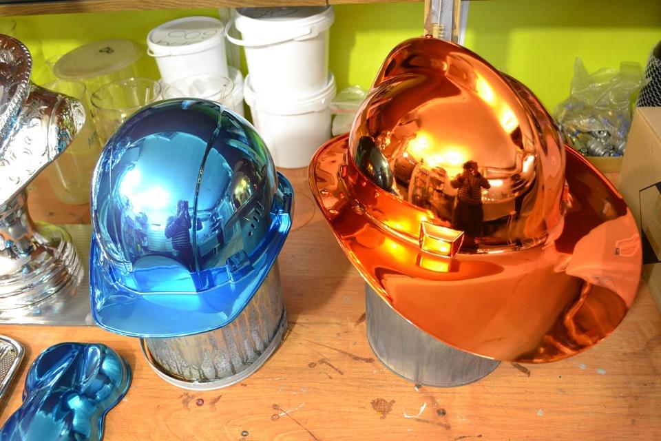 Химическая металлизация