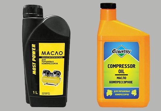 О винтовых компрессорах