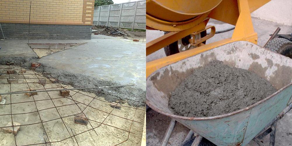 Чем убрать остатки цементного раствора - ответы и советы на твои вопросы