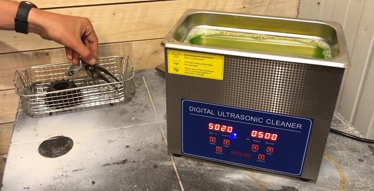 Ультразвуковые ванны своими руками: описание конструкции и область применения, устройство и принцип действия