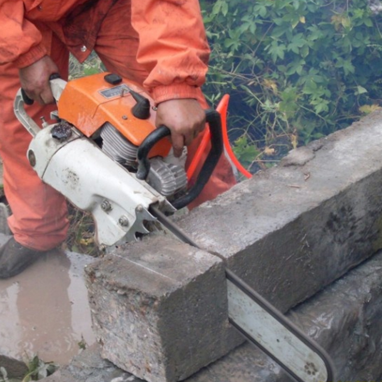Обзор 10 лучших бензорезов для профессиональных строителей