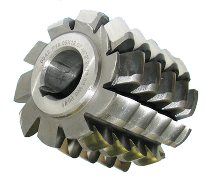 Гост 9324-80 фрезы червячные чистовые однозаходные для цилиндрических зубчатых колес с эвольвентным профилем. технические условия