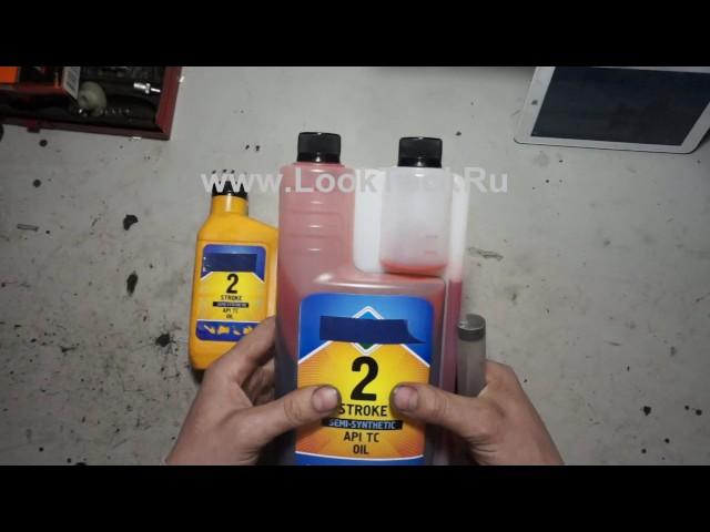 Можно ли использовать автомобильное масло для бензопилы