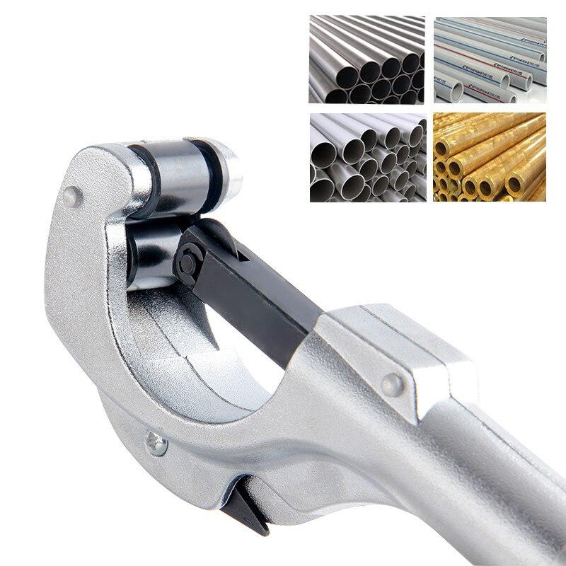 Труборез для стальных труб. лезвия, режущие сталь!