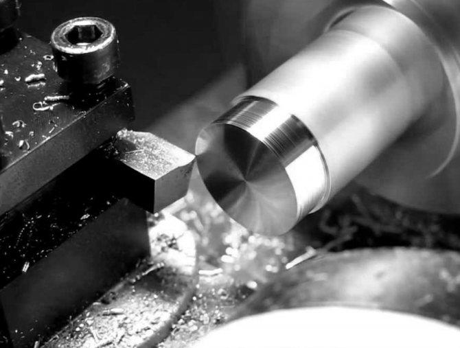 Как выполняются токарные работы по металлу: советы экспертов