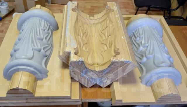 Изготавливаем силиконовую форму для гипсовой фигурки
