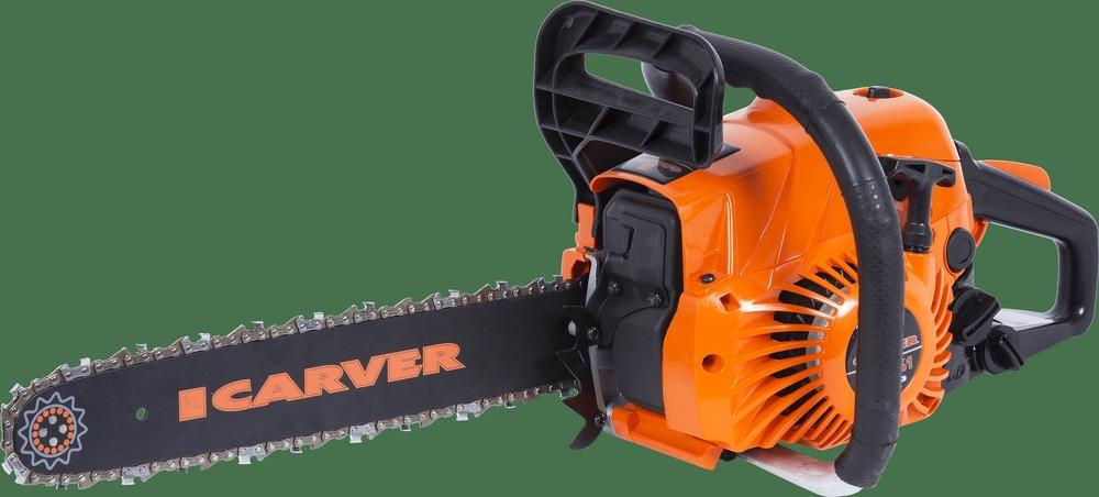 Бензопилы carver (карвер) — модели их характеристики, особенности