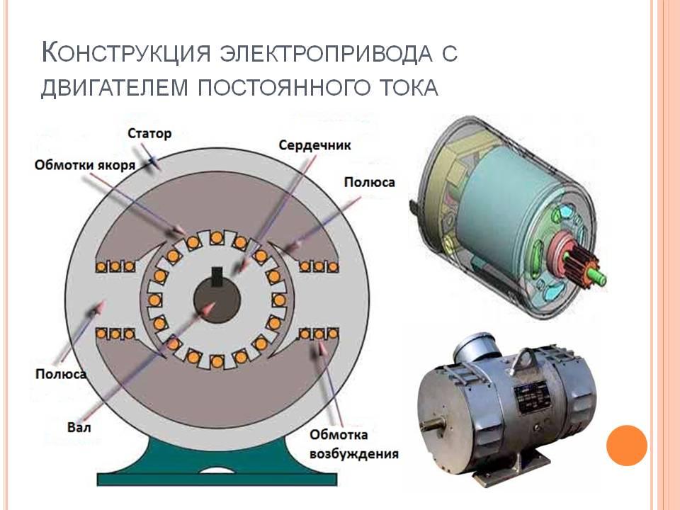 Типы регуляторов оборотов с поддержанием мощности: коллекторный и асинхронный двигатели и варианты регулировки - мир электрики