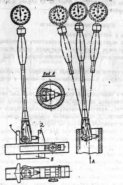 Как пользоваться нутромером — назначение, применение и настройка прибора