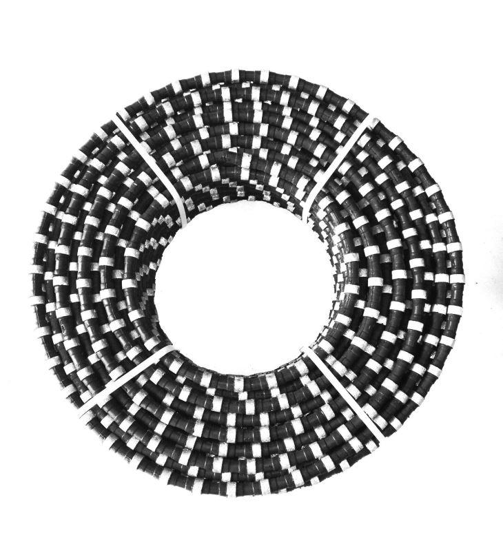 Алмазный канат для резки железобетона   проинструмент