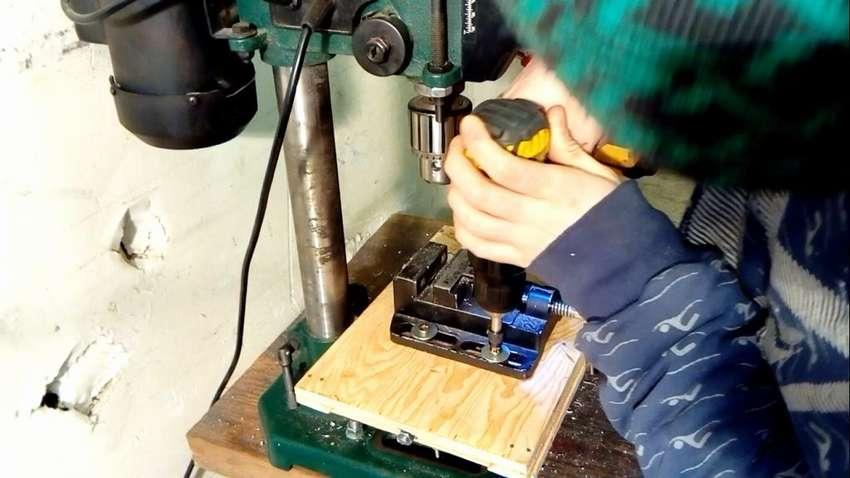Фрезер из дрели своими руками: как сделать фрезу? особенности самодельных конструкций