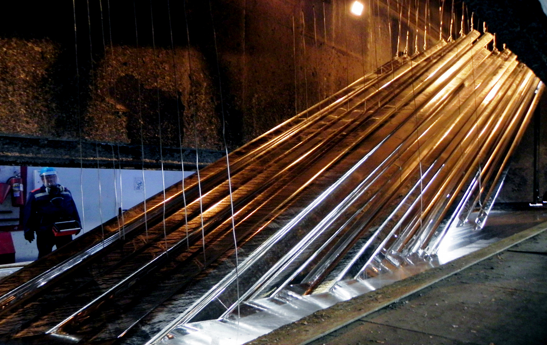 Горячее цинкование металла: технология, оборудование, гост