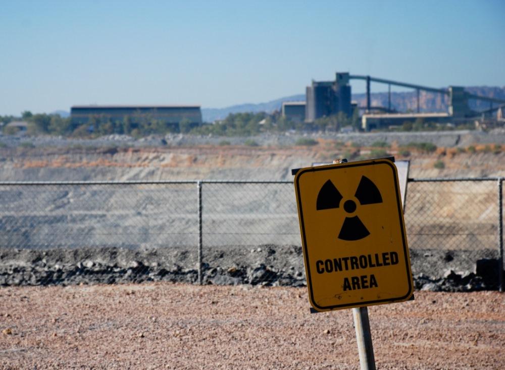 Урановая руда - добыча в мире, крупнейшие месторождения