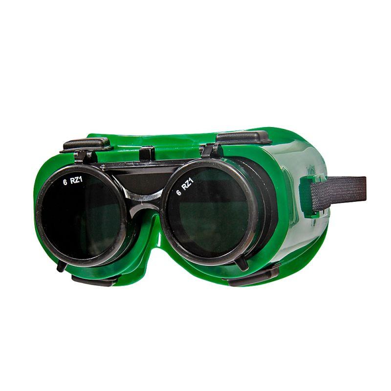 Как защитить глаза во время сварки — рассматриваем детально