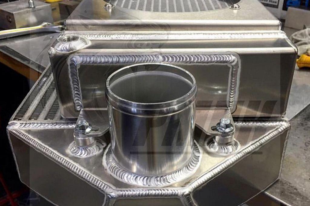 Сварка аргоном - техника соединения цветных металлов