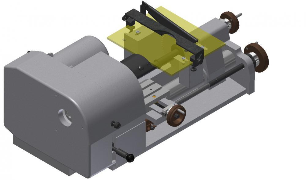 Станок точильно-шлифовальный тш-3м с ременным приводом