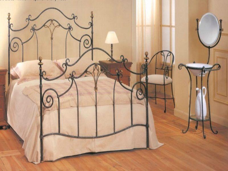 Кованые детские кровати (15 фото): необычные идеи в современном интерьере