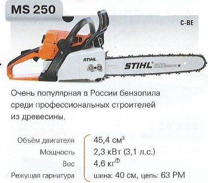 Критична ли разница между штиль 170 и штиль 180 - сравнение бензопил