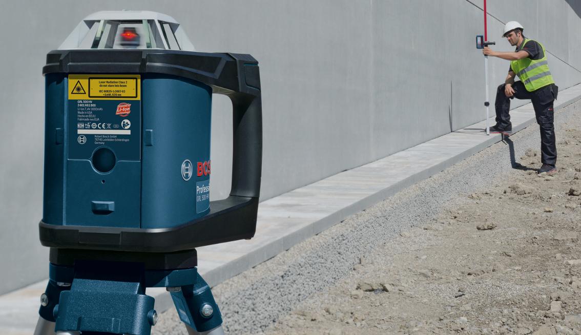 Обзор и рейтинг лучших моделей лазерных уровней