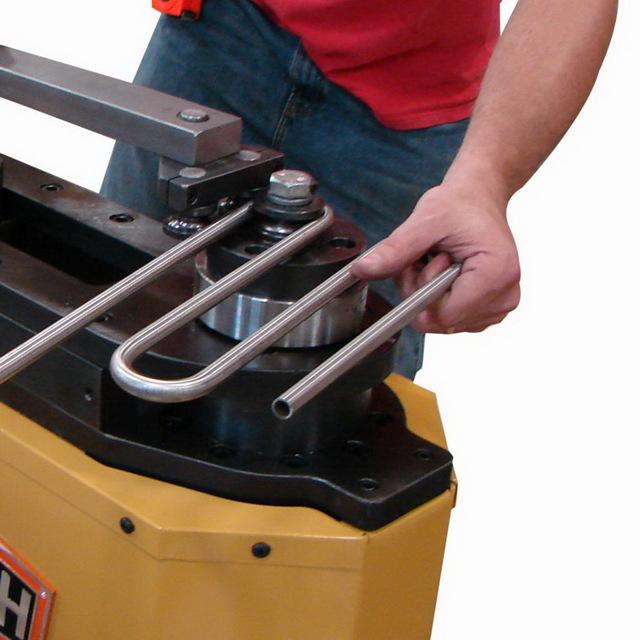 Профилегиб: как сделать станок для проката профильной трубы своими руками, чертежи профилегибочного станка