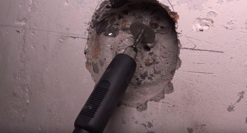 Как сверлить бетон: какую дрель и сверло выбрать