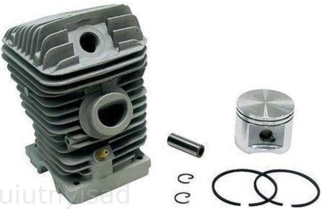Подбор з/ч и ремонт поршневой на триммере oleo-mac sparta 25