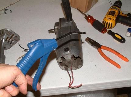 Как сделать ремонт дрели своими руками?