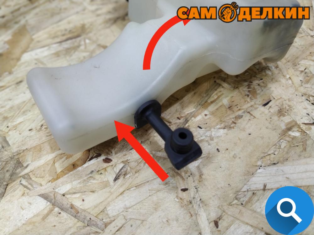 Инструкция ремонта бензопилы штиль