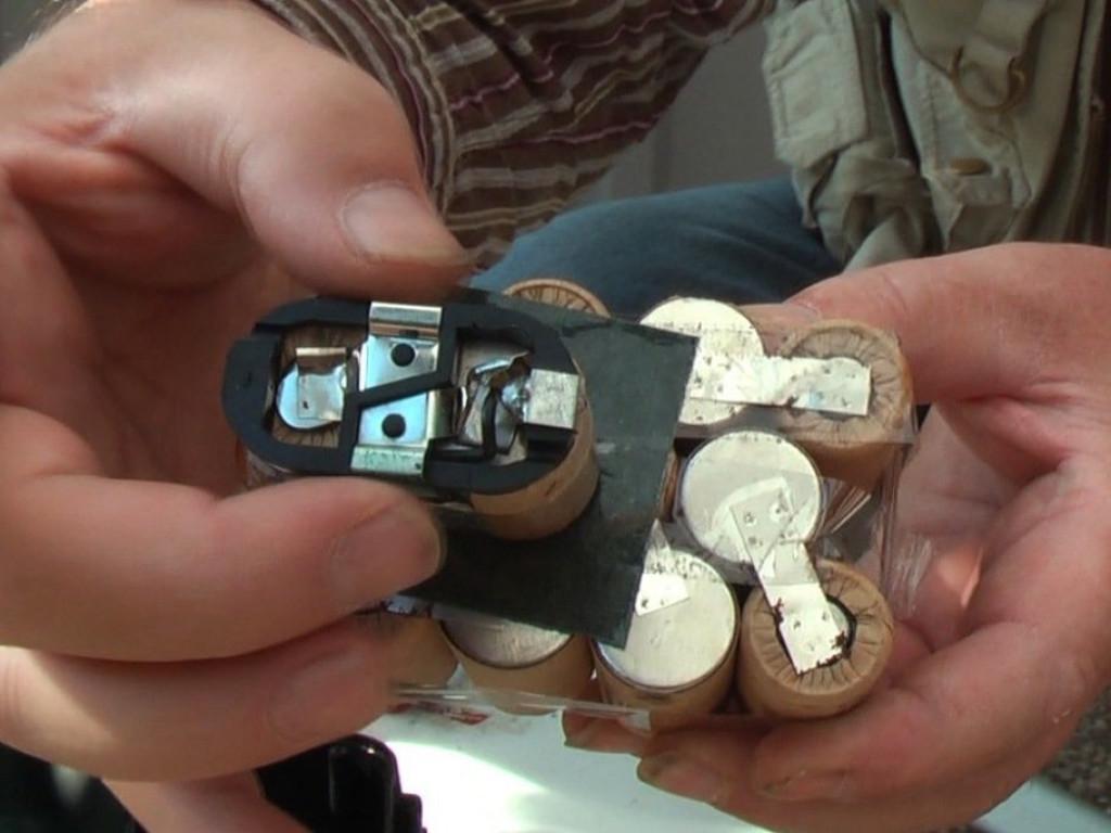 Ремонт аккумуляторов для шуруповерта: разборка и методы восстановления своими руками