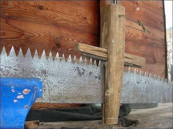 Как заточить пилу по дереву: простая пошаговая инструкция   (фото & видео)