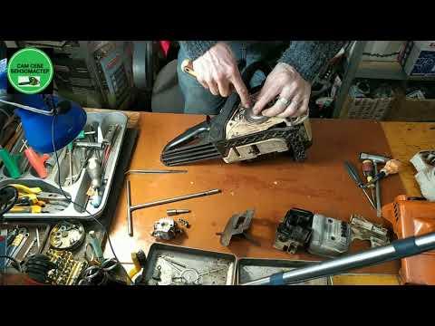 Бензопила stihl mc 180; краткий обзор надежного инструмента