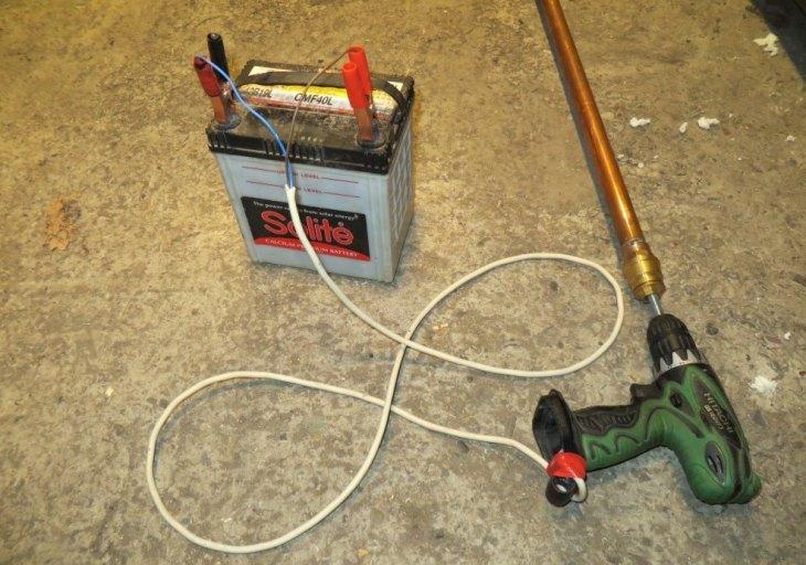 Самоделки из шуруповерта: электрогенератор, болгарка, триммер, газонокосилка, гравер, кусторез
