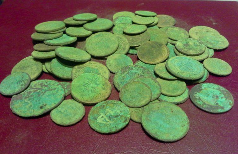 Чем и как очистить медную монету в домашних условиях быстро от черноты и налета: эффективные и безопасные способы