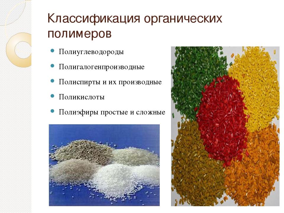 Конспект по химии на тему: полимеры - учительpro