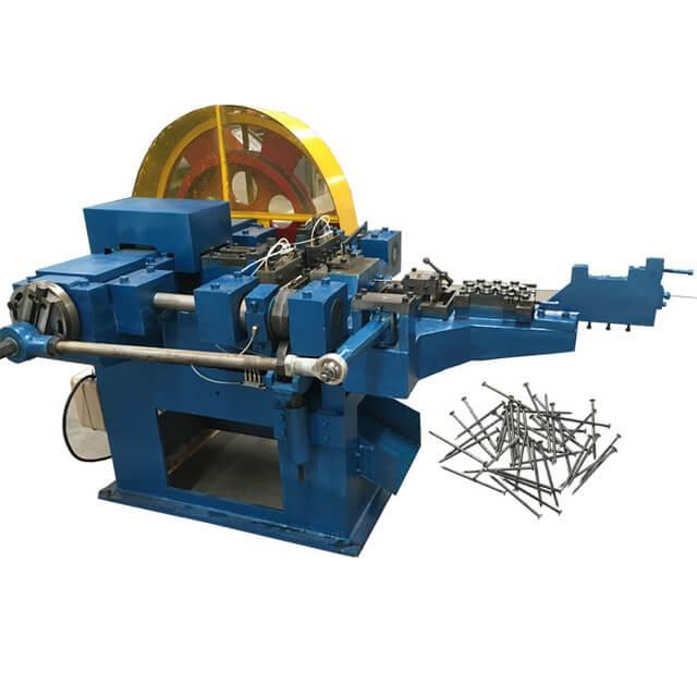 Производство гвоздей и оборудование для него, сырье (проволока) и цены