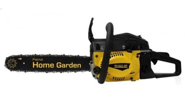 Бензопила patriot home garden hg 457: обзор, отзывы, инструкция
