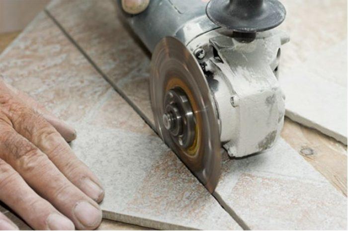 Чем и как резать керамическую плитку в домашних условиях, без плиткореза
