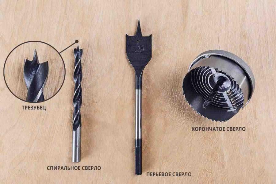 Сверла по металлу: какие лучше и по каким критериям сделать выбор