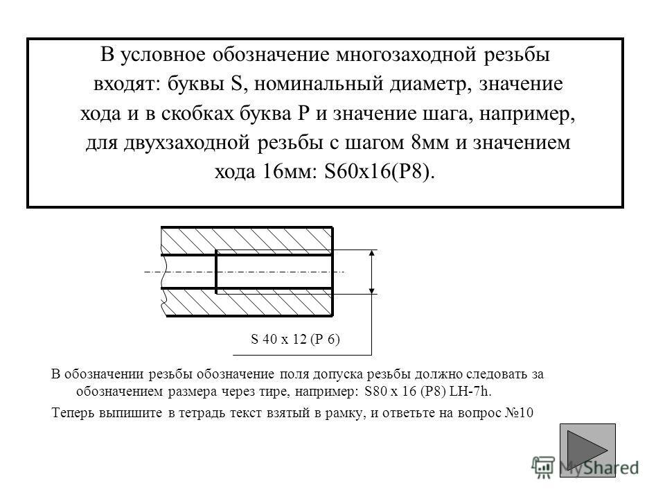 Как задаются размеры конической резьбы: применение и требования к ней