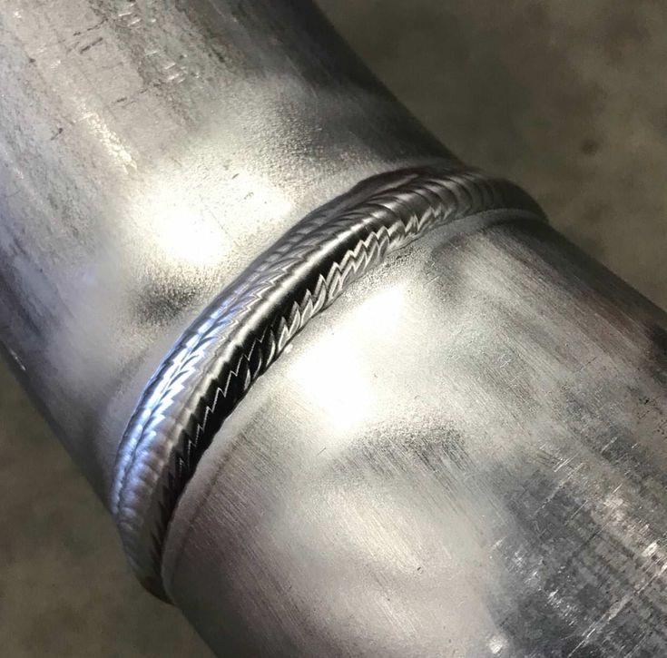 Сварка оцинкованных труб: правила подбора электродов и нормы применение газовой горелки