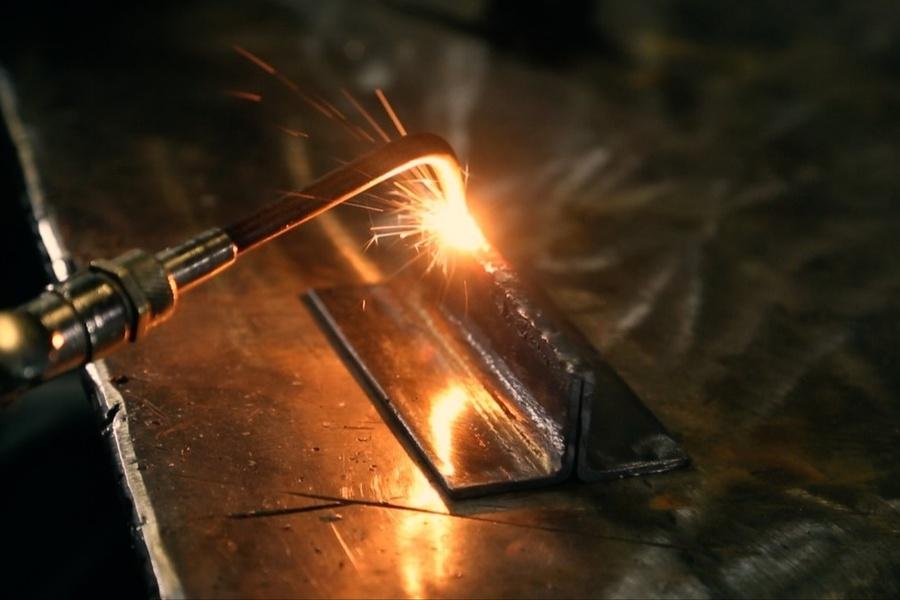 Пайка алюминия оловом: методы и правила