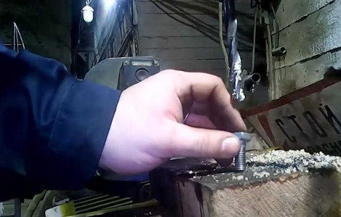 Чем просверлить рессору и закаленную сталь? тестирование ступенчатого сверла от компании graff