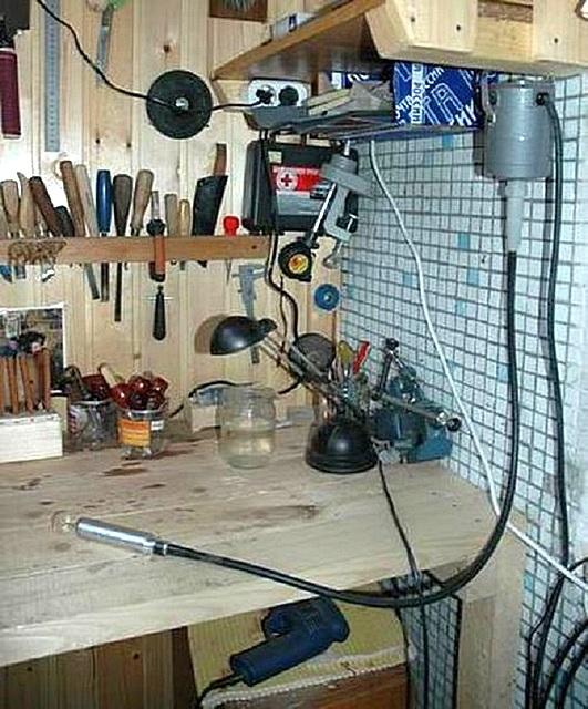 Самоделки для гаража своими руками - инструкция с простыми схемами и чертежами поэтапно, выбор материалов для изготовления своими руками