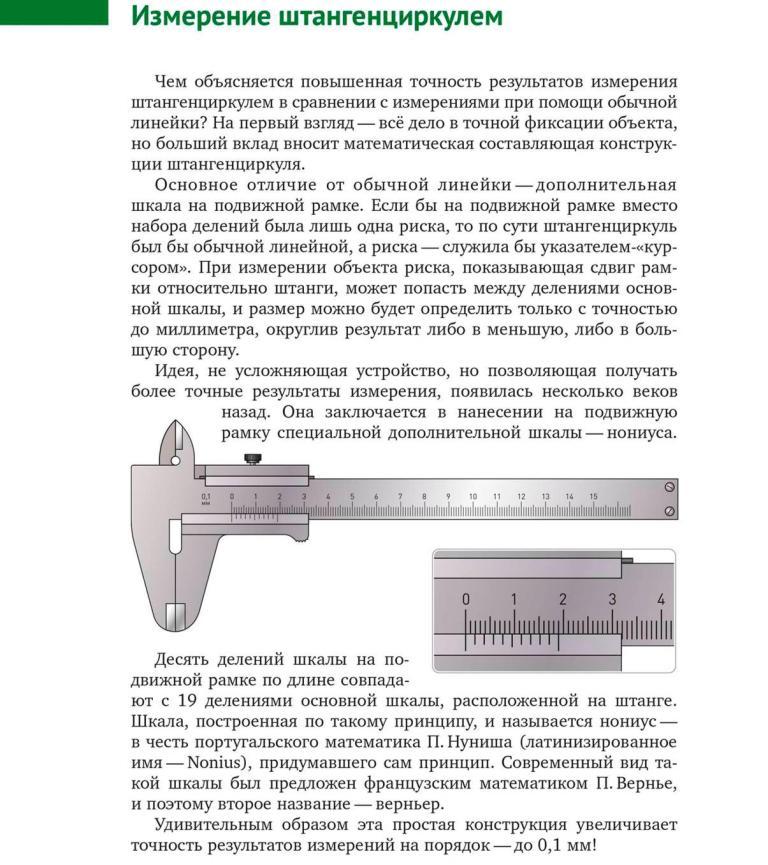 Что такое микрометр и как им пользоваться