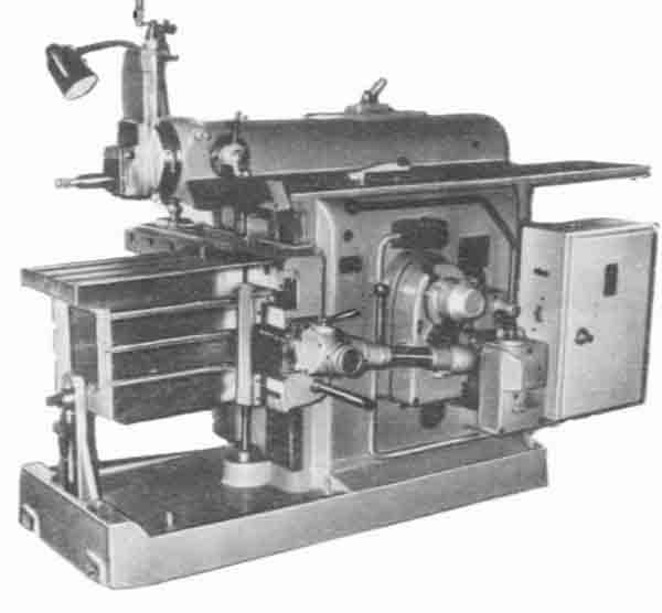 Строгальный станок по металлу - устройство, применение и стоимость