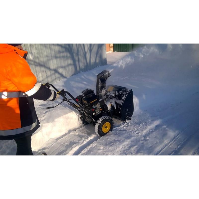Снегоуборщик champion st 661bs: обзор, отзывы - moy-instrument.ru - обзор инструмента и техники